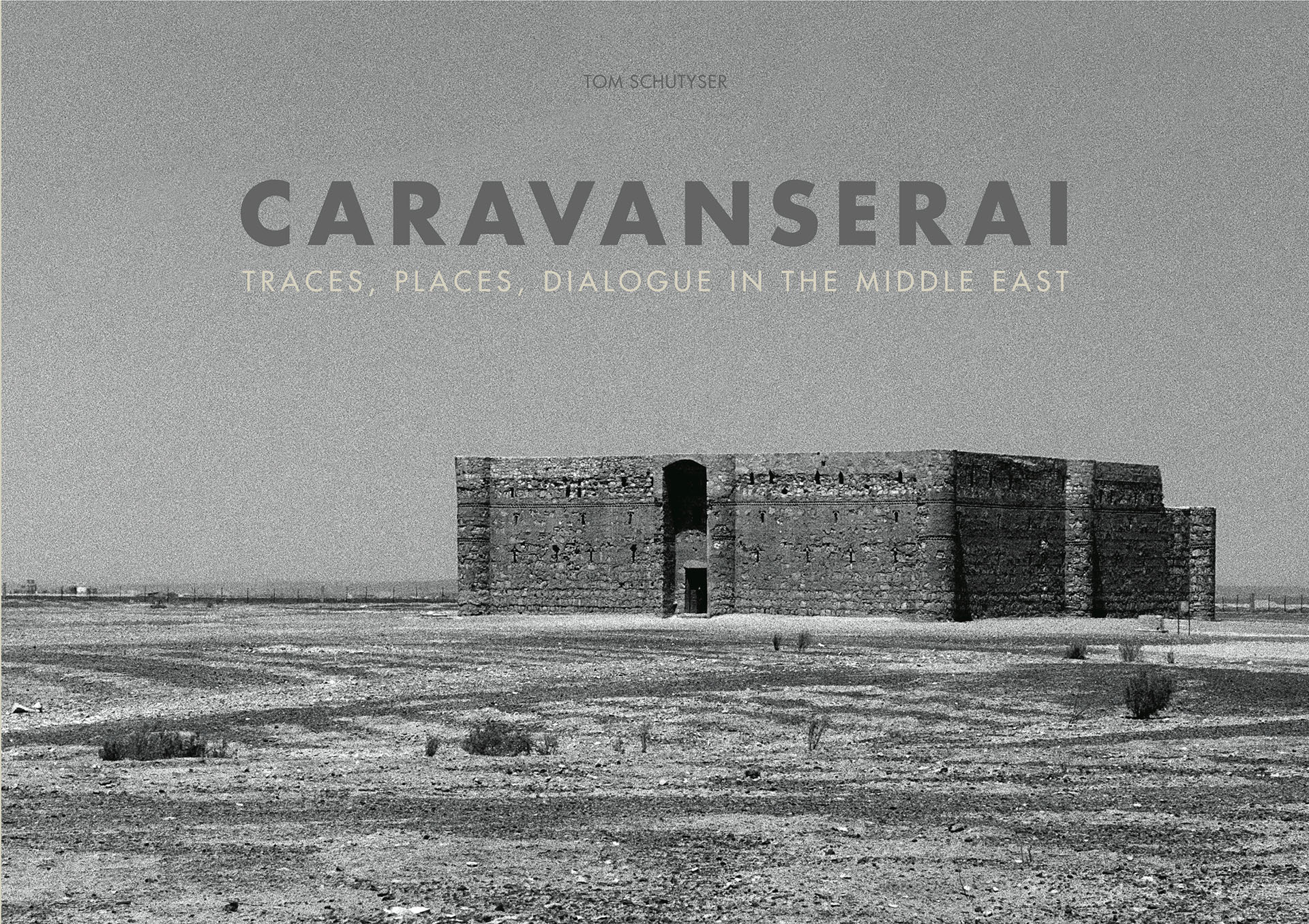 Caravanserai Photography 5 Continents Editions